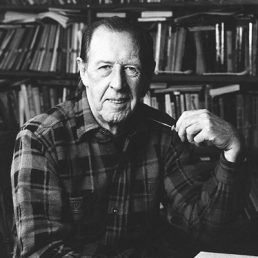 Raymond Williams