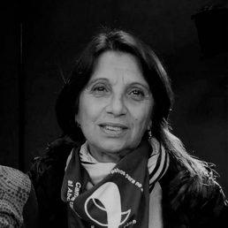María Alicia Gutiérrez